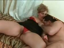 Nasty Fleshy Granny Starves For Hard Dick 2